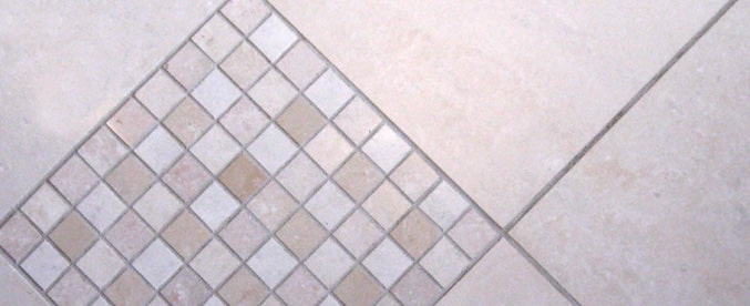 glaserede og uglaserede gulvfliser og klinker
