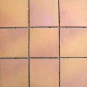 uglaserede fliser til boligens gulv og vægge